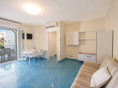 BILOCALE (апартамент, от 2 до 4 человека)