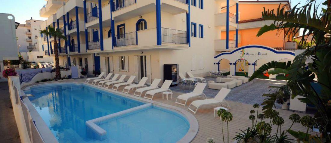 Abruzzo Resort - Tortoreto Lido