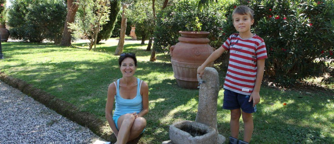 Agriresidence Le Pescine - Rosignano Marittimo