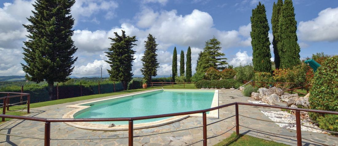 Agriturismo Il Poggio di Cantagallina - Castiglione del Lago