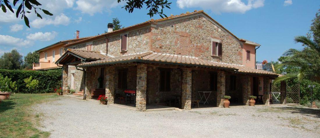 Agriturismo Montepozzalino - Massa Marittima