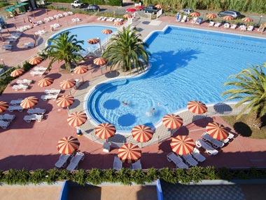 Эксклюзивные курортные апартаменты в Лоано