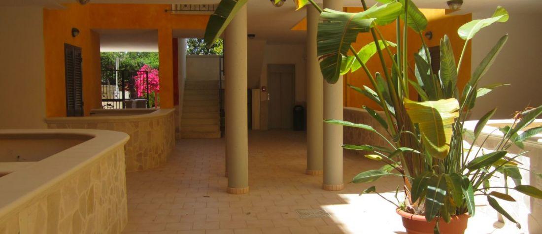 Appartamenti Baia Verde