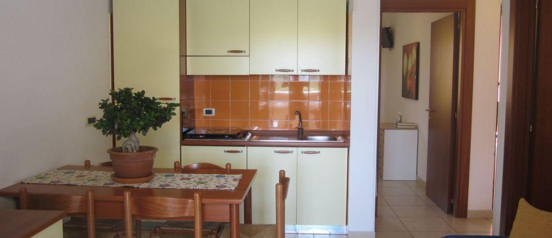Appartamenti Baia Verde - Gallipoli