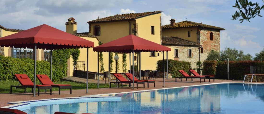 Borgo Antico Casalbosco - Santomato