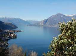 Bellano e il  Lago di Como