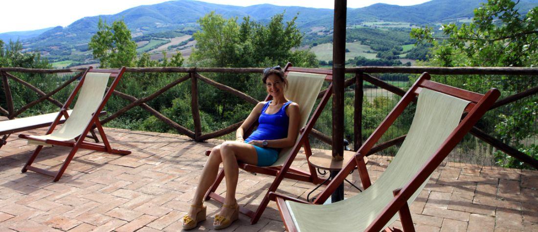 Borgo di Monte Murlo - Guardistallo