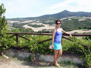 Borgo di Monte Murlo