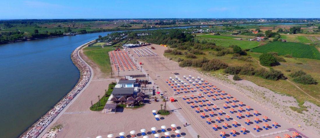 Camping Oasi - Chioggia
