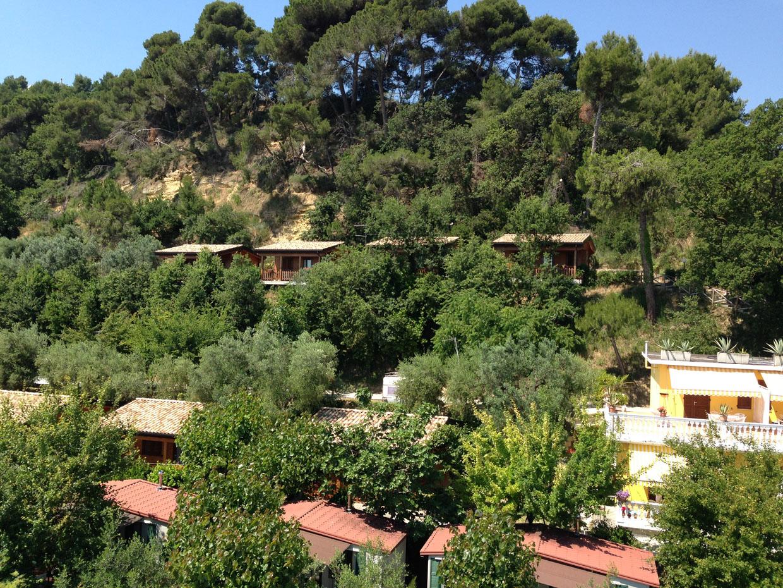 Camping Terrazzo sul Mare, Cupra Marittima - 49€ per day - PepeMare