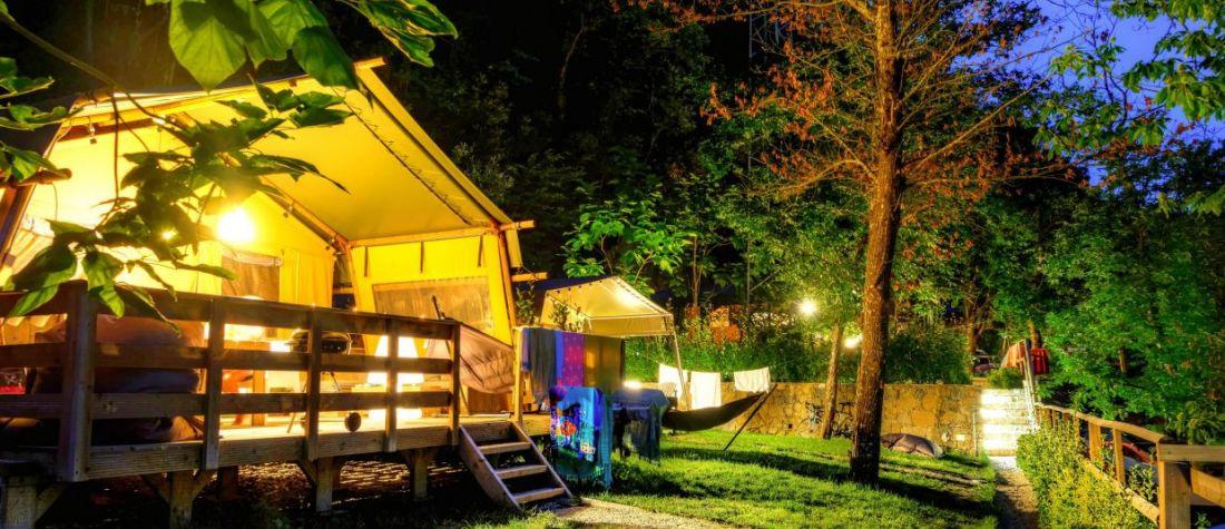 Camping delle Rose - Isolabona