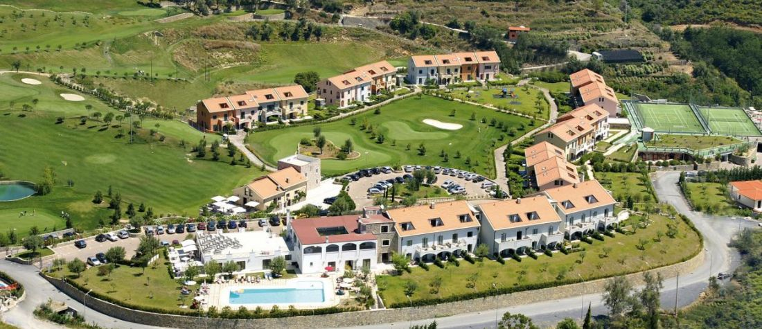 Castellaro Golf Resort - Castellaro