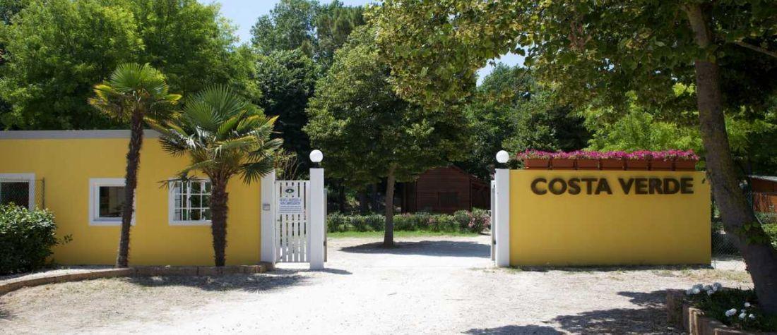 Costa Verde Camping Village - Porto Potenza Picena