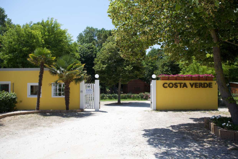 Costa Verde Camping Village