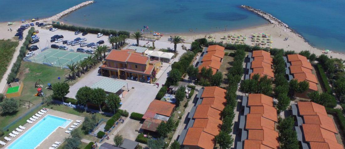 Diomedea Village - Campomarino