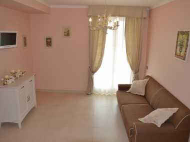 Junior Suite (апартамент, от 4 до 5 человека)