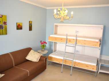 Suite (апартамент, от 4 до 6 человека)