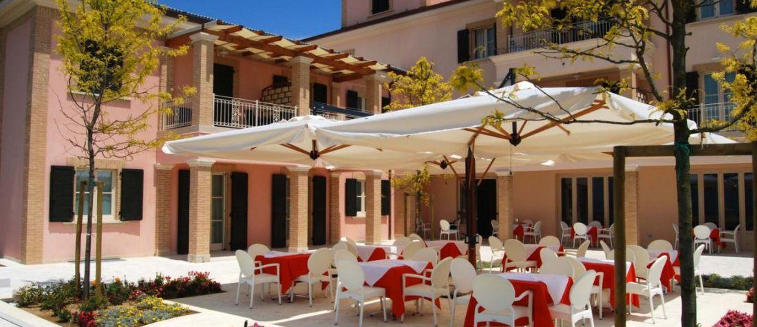 Incantea Resort - Tortoreto
