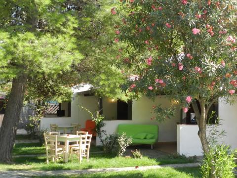 Residence sa playa budoni sardegna pepemare id55 for Residence budoni