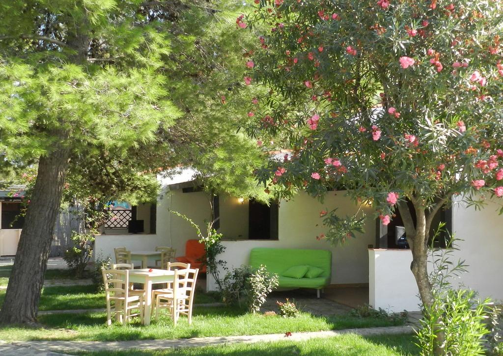 Residence sa playa budoni sardinien pepemare id55 for Residence budoni 2