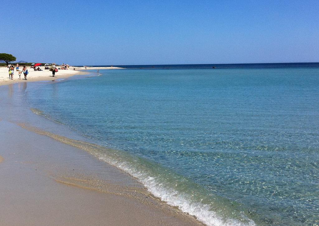 Residence sa playa budoni sardinien pepemare id55 for Budoni mare
