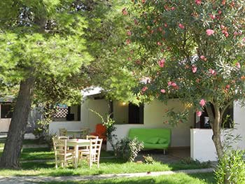Vacation Rentals Budoni