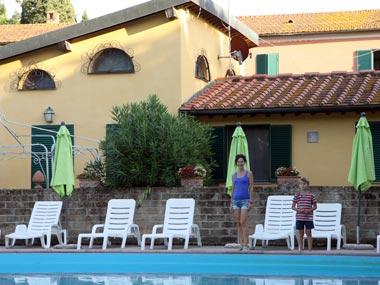 Курортные квартиры в Чечина, благоприятные для отдыха с детьми