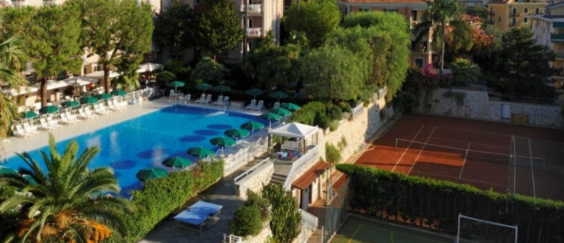 Residence Oliveto - Ceriale