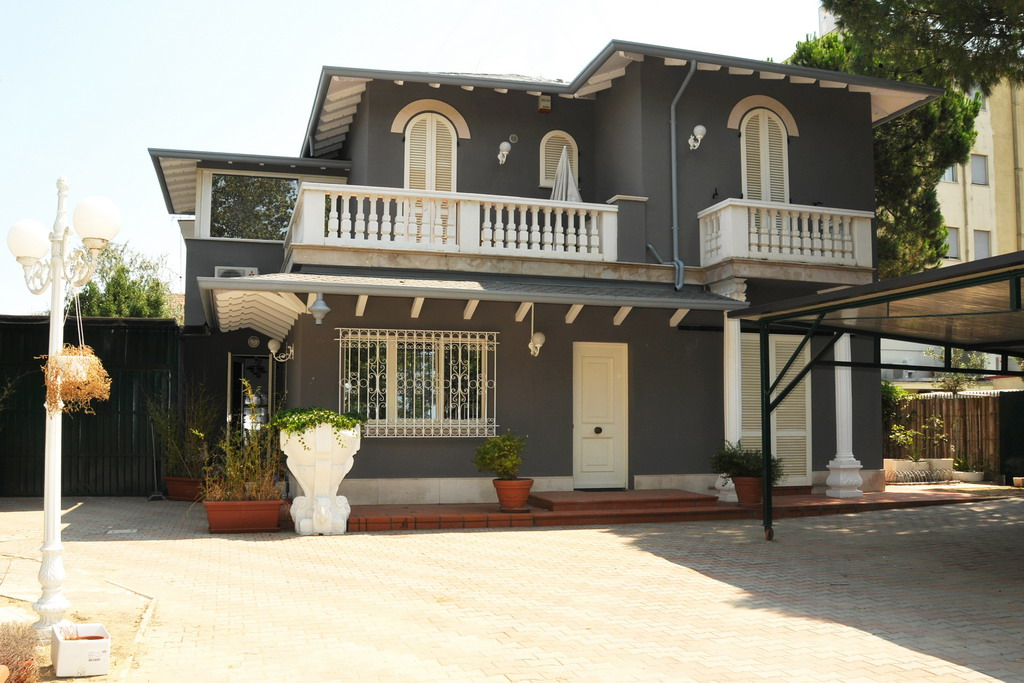 Hotel residence costa dei pini cervia italy booked