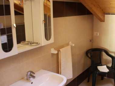 Mansarda (апартамент, от 6 до 8 человека)
