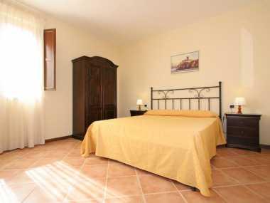 3-ух комнатные апартаменты (апартамент типа ночлег и завтрак, 5 человека)