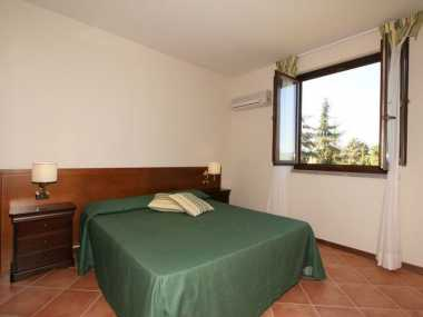 2-ух комнатные апартаменты 2 (апартамент типа ночлег и завтрак, 2 человека)