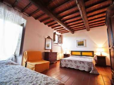 BRUNELLO DI MONTALCINO (апартамент, от 6 до 8 человека)