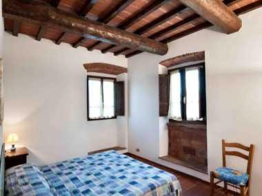 CHIANTI CLASSICO (апартамент, от 4 до 6 человека)