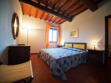 COLLI SENESI (апартамент, от 4 до 6 человека)
