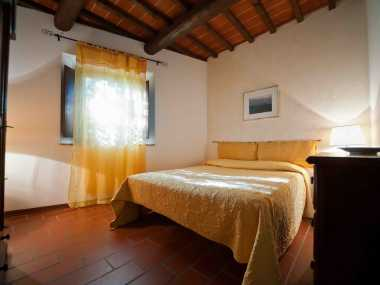 MORELLINO DI SCANSANO (апартамент, 4 человека)