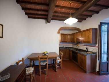 NOBILE DI MONTEPULCIANO (апартамент, 4 человека)