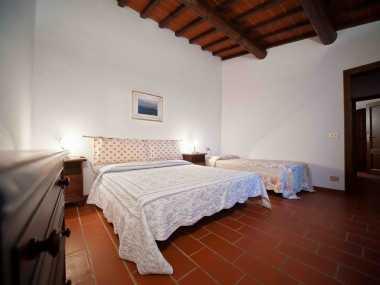 VERNACCIA DI SAN GIMIGNANO (апартамент, от 4 до 6 человека)