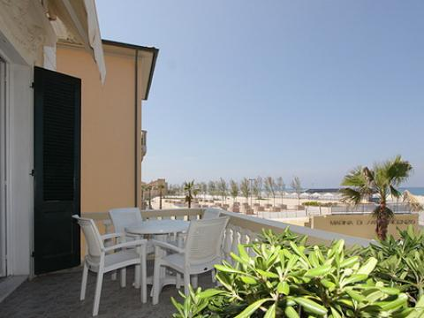 Apartment Rental San Vincenzo