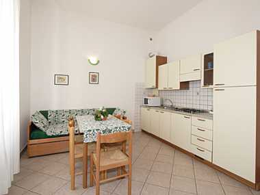 2-Rooms-Apartment 2A (Apartment, 4 people)