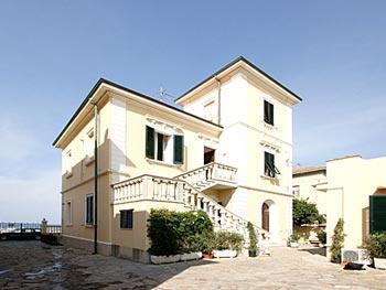 Курортные квартиры в Сан-Винченцо