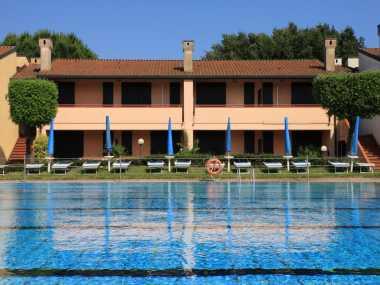 Villaggio Tize