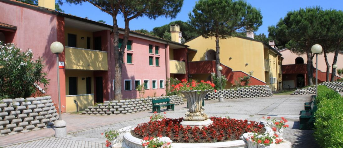 Villaggio Tize - Rosolina Mare