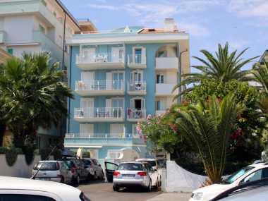 Kimberly Apartments