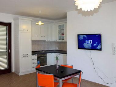 Курортная квартира в Торторето-Лидо от частного домовладельца