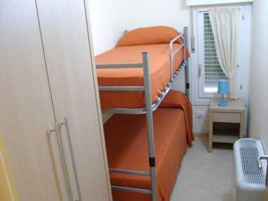 TRILOCALE 5 PERSONE (апартамент, 5 человека)
