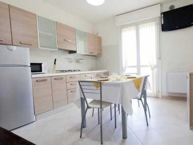 3 комнатная квартира на 6 человек (апартамент, 6 человека)