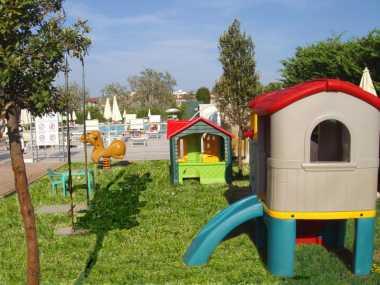 Апартаменты в Лидо-Эсте, Комаккио