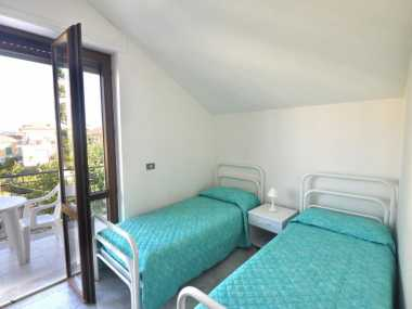 3-комнатную апартамент 31 (апартамент, 5 человека)
