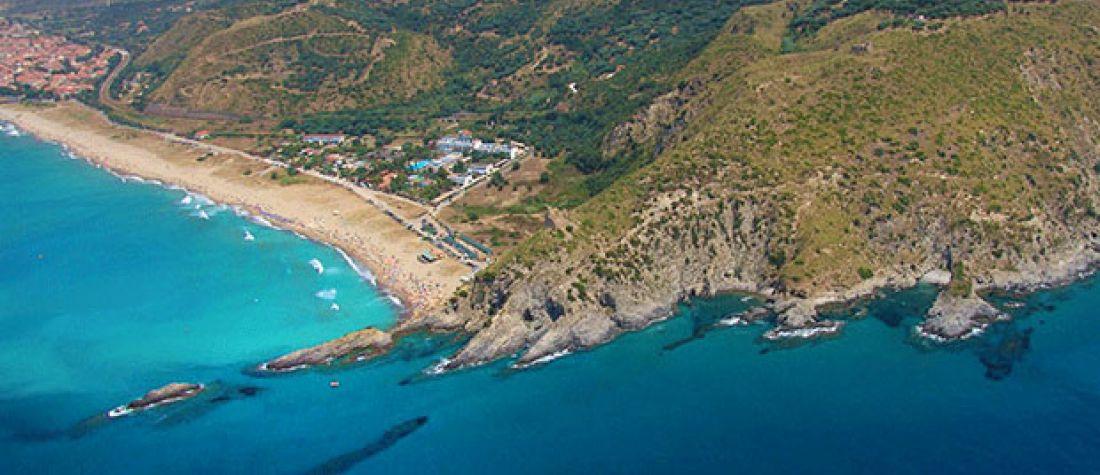 Villa Agresta - Marina di Ascea